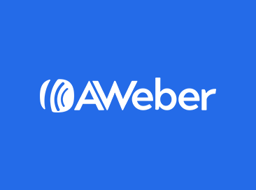 AWeber integration with Databox
