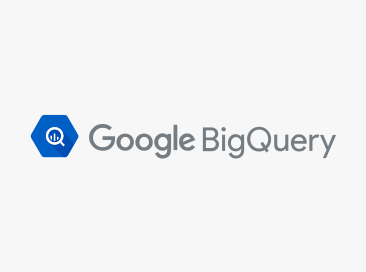 Google BigQuery to Databox Integration
