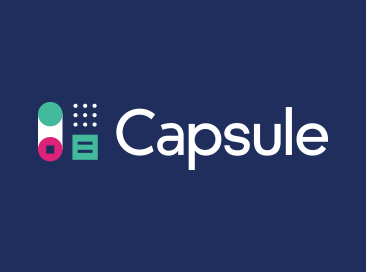 Capsule integration with Databox