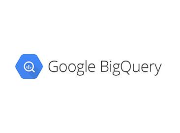 GoogleBigQuery integration with Databox