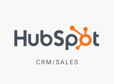 HubSpot CRM integration with Databox