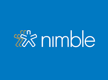 Nimble CRM integration with Databox