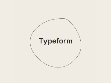 Typeform integration with Databox