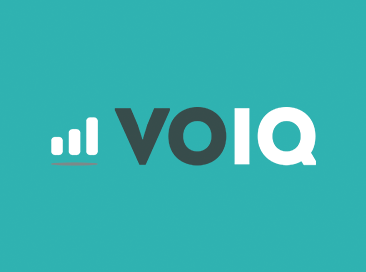 VOIQ to Databox Integration
