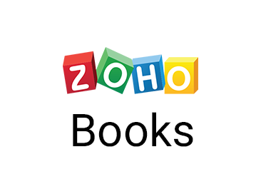 Zoho Books integration with Databox