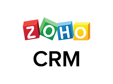 Zoho CRM integration with Databox