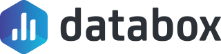 Databox logo - dark