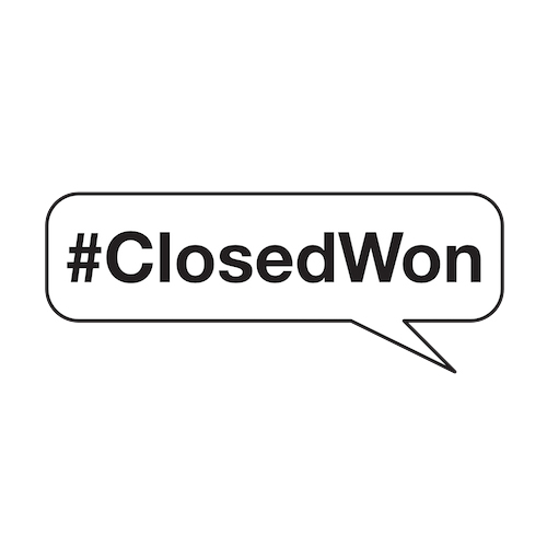 ClosedWon